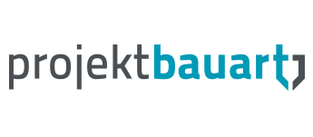 Logo Projekt Bauart