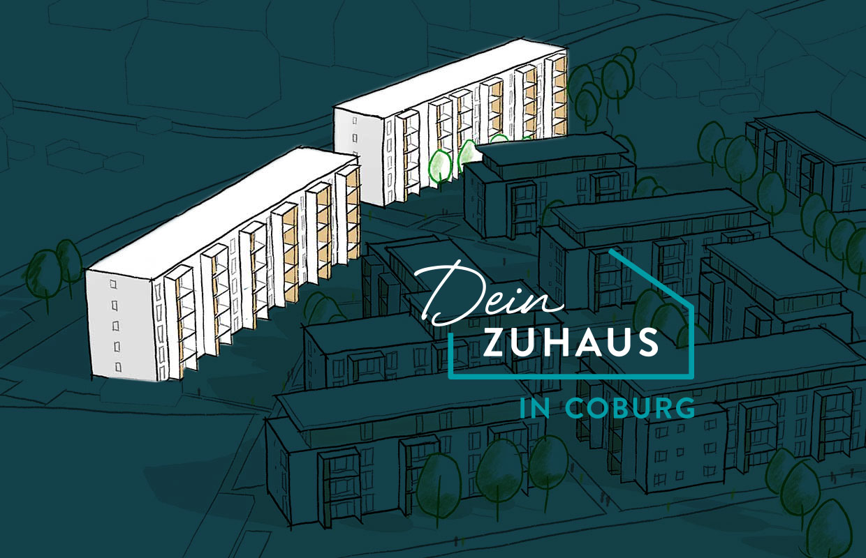 Wohnungen in Coburg | Dein Zuhaus